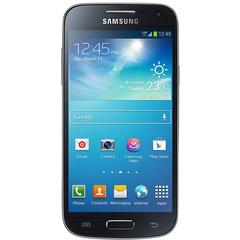 Samsung Galaxy S4 Mini 4G Preto Tela 4.3 ´ Dual - Core 1.7 GHZ Câmera 8MP Memória Interna 8GB Samsung