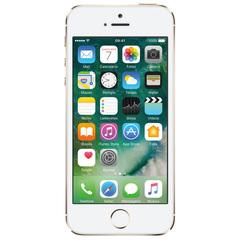 iPhone 5S 16GB Cinza Tela 4.0 ´ iOS Dual core 4G Câmera 8 MP Memória Interna 16 GB Wi - Fi, Bluetooth, Sincronismo por Cabo Apple