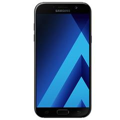Samsung Galaxy A7 2017 Preto Tela 5.7 ´ Octa - core 1.9 GHz Câmera 16MP Memória Interna 32GB Samsung