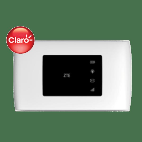 Roteador ZTE Pocket Wifi - Loja Online Claro